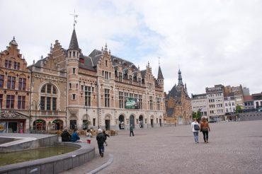Kortrijk / Courtrai