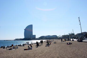 hola hola Barcelona!