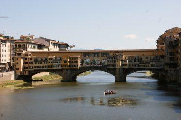 buongiorno Firenze