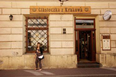 Krakow taste