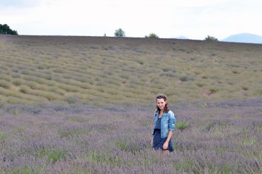 chasing lavender fields – Gordes, Roussillon and Manosque