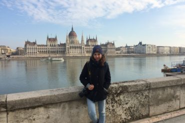 weekend in Budapest
