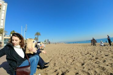 why you shouldn't go to Barcelona during summer?