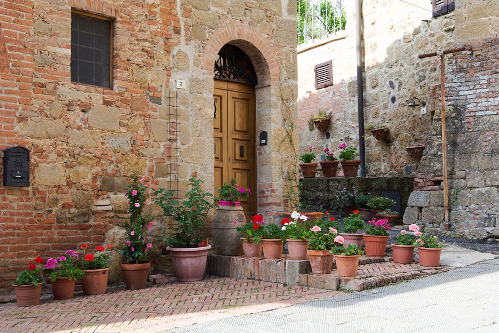 Long May weekend in Tuscany - Paulina from Poland blog