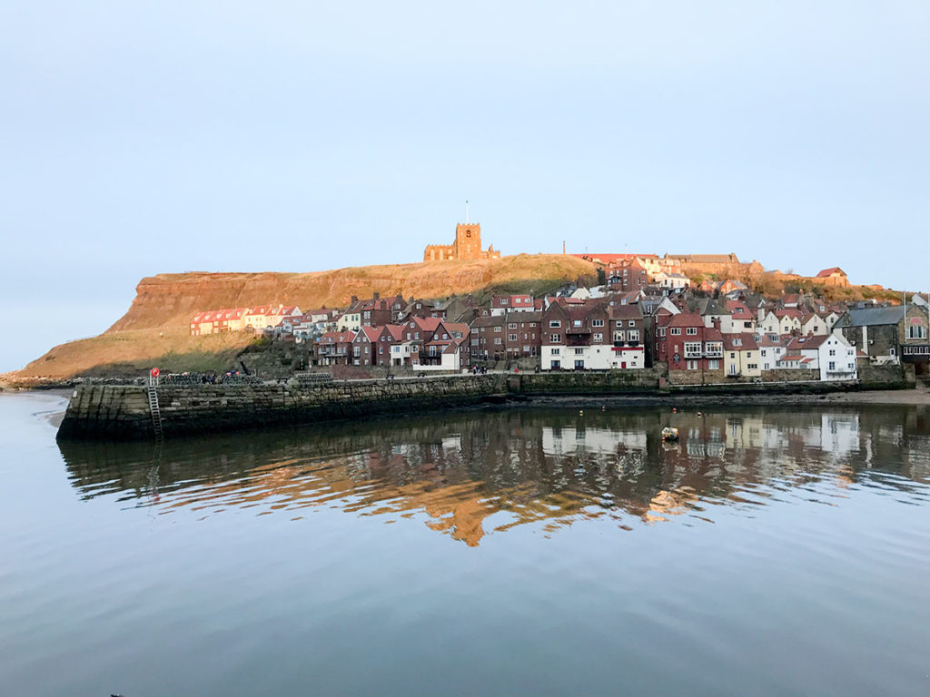 Weekend trip to Whitby, UK - Paulina from Poland blog