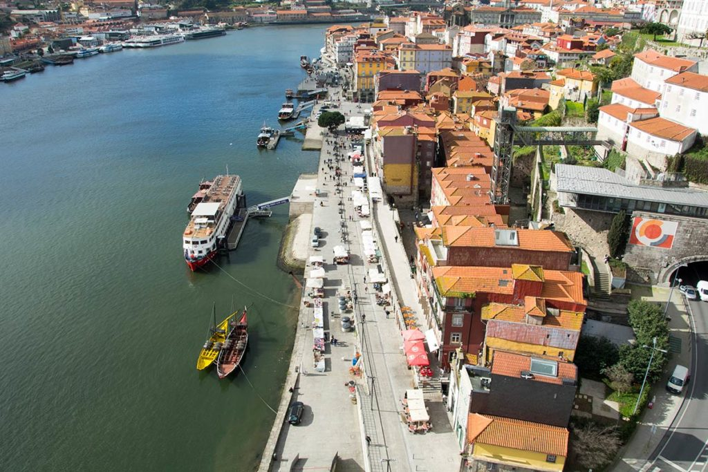 Winter trip to Porto, Portugal - Paulina from Poland blog